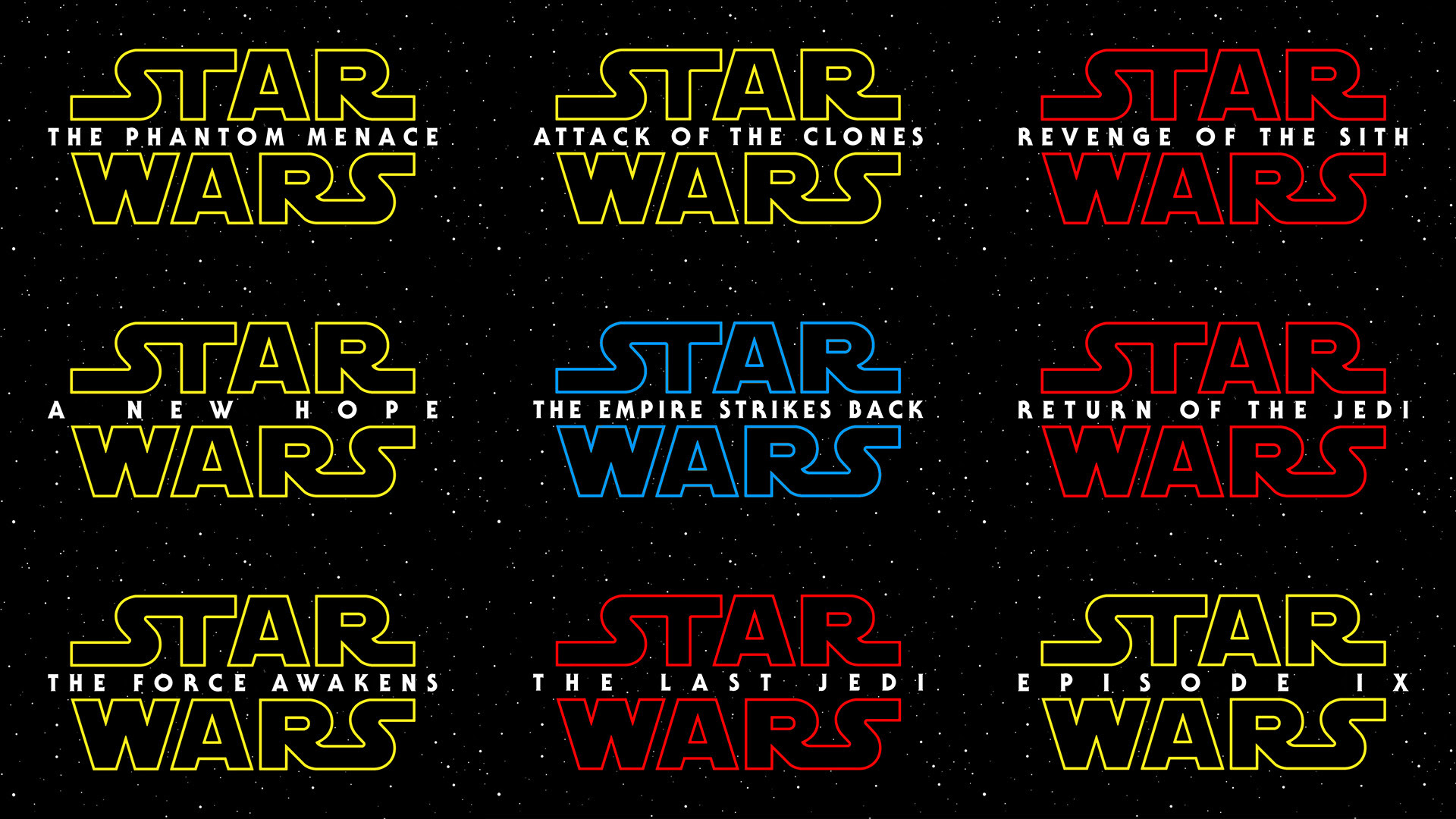 Star Wars Logo Wallpaper 67 Images