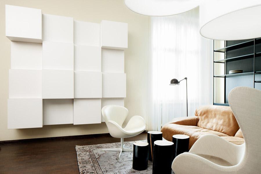 Wohnzimmer Gestaltung Modern