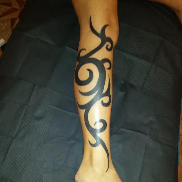 30 Bold Beautiful Tribal Tattoos For Women