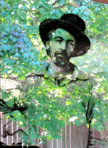 The Poet Walt Whitman