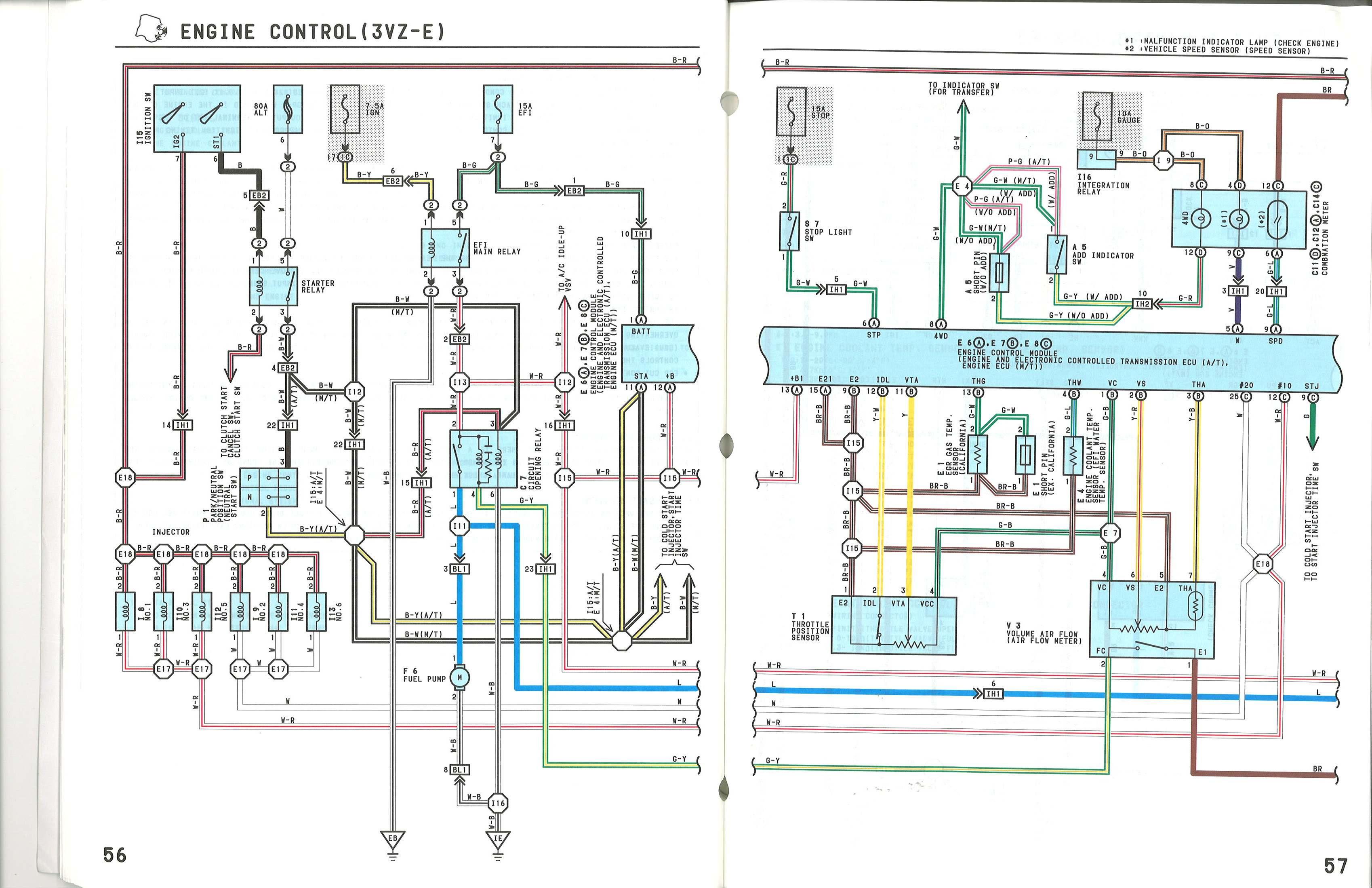 Toyota 1kz Te Ecu Wiring Diagram Http Eightstrings Blogspot Com