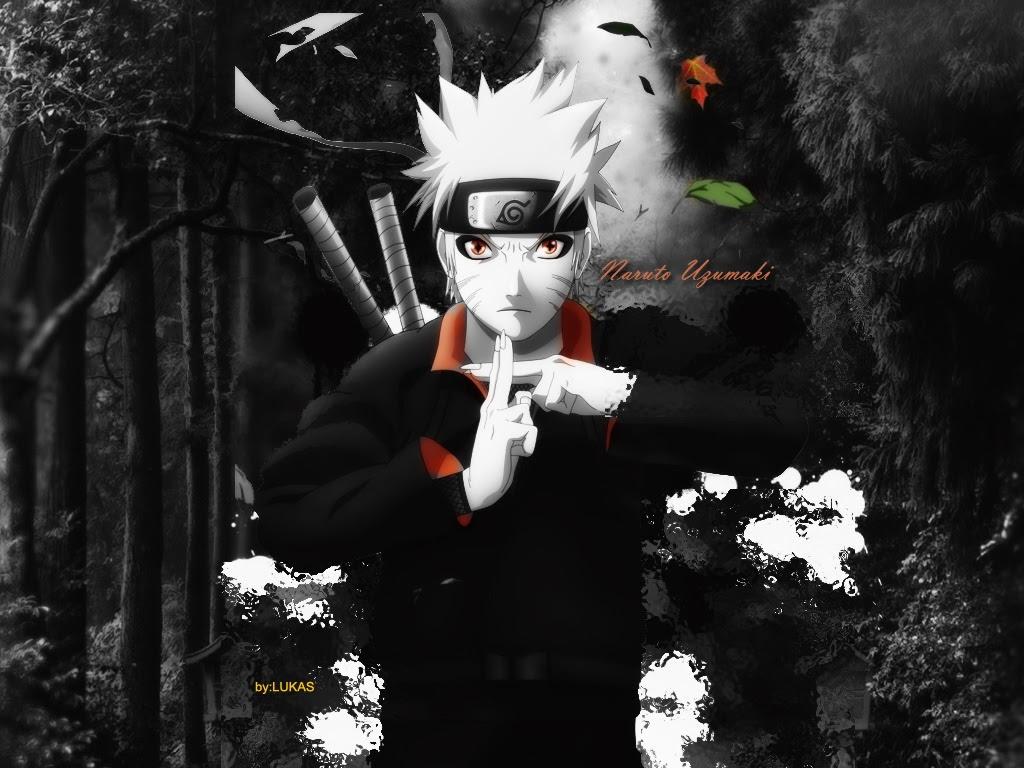 Download 56 Wallpaper Naruto Terbaru Gambar Gratis Terbaru