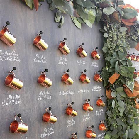 Copper Wedding Theme   Wedding Ideas By Colour   CHWV