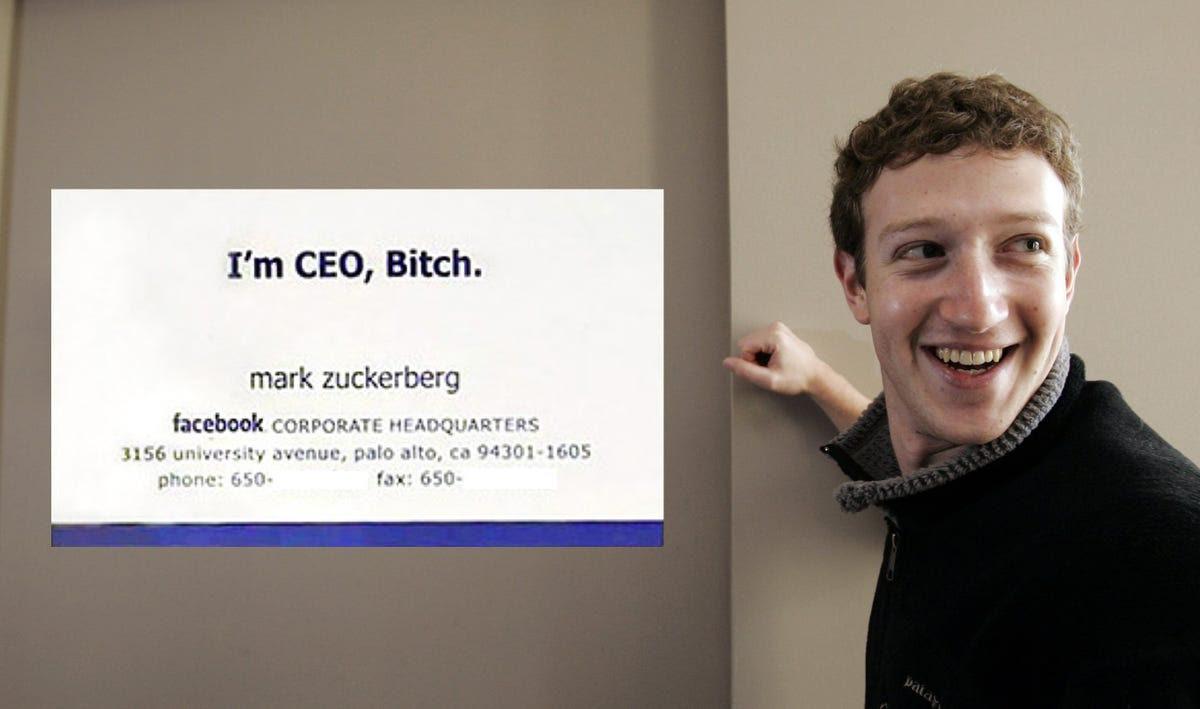 Đôi khi bán cổ phiếu Facebook giữ Zuckerberg giàu anh ta không cần một mức lương: Các giám đốc điều hành làm cho 1 $ một năm. Ông đã làm, tuy nhiên, yêu cầu $ 610,454 trong năm 2014 cho phục vụ, máy bay phản lực tư nhân điều lệ cho bản thân và khách hàng của mình.