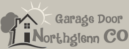 Garage Door Northglenn CO Logo