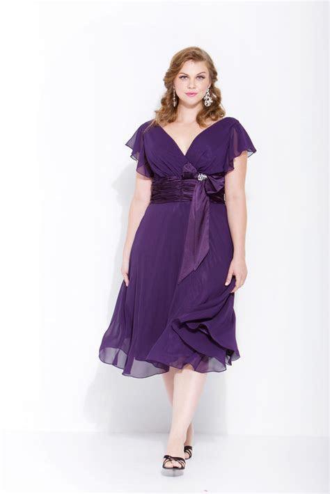 Elegant Evening Dresses Short Formal Mother Of Bride Plus