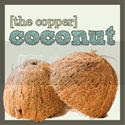 Grab button for The Copper Coconut