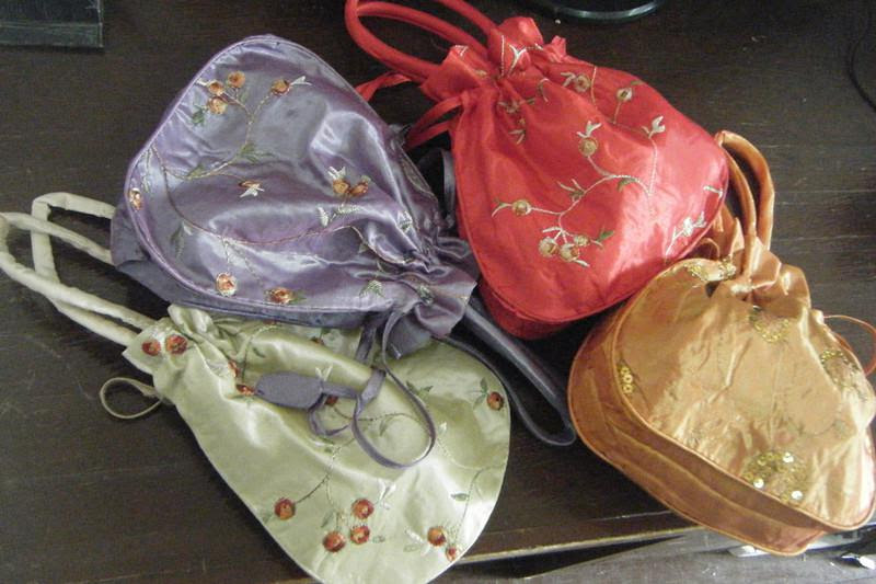 Wholesale Women bag Handbags Purses clutch bag cosmetic bag ...