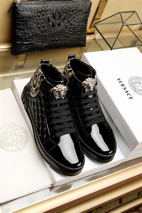 versace shoes  salemen replica versace  cheap