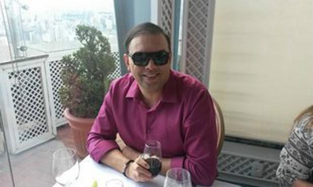 Jornalista foi encontrado morto no mês de abril em Sairé / Foto: Reprodução/Facebook.