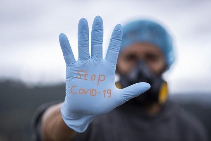 Число заболевших ковидом в СКФО превысило 276,5 тыс. человек к 17 октября