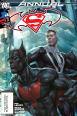 Review: Superman/Batman Annual #4