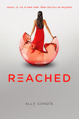 Reached (Matched, #3)