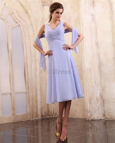 Summer Mother Bride Dresses     Line Summer Pleated