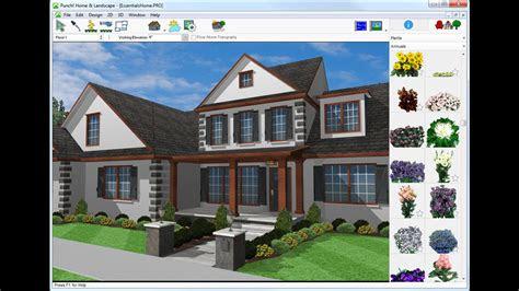punch home landscape design essentials   steam