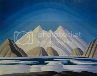 lawren harris Pictures, Images and Photos