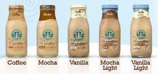 Starbucks Restaurant Copycat Recipes Frappuccinos