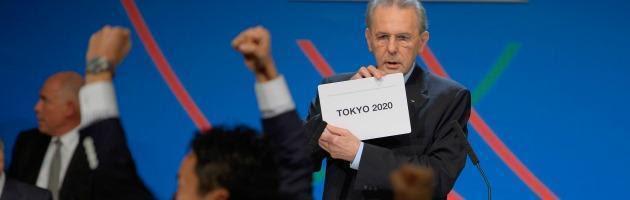 "Olimpiadi 2020 a Tokyo: eliminate Istanbul e Madrid, battute dalle ""loro"" crisi"