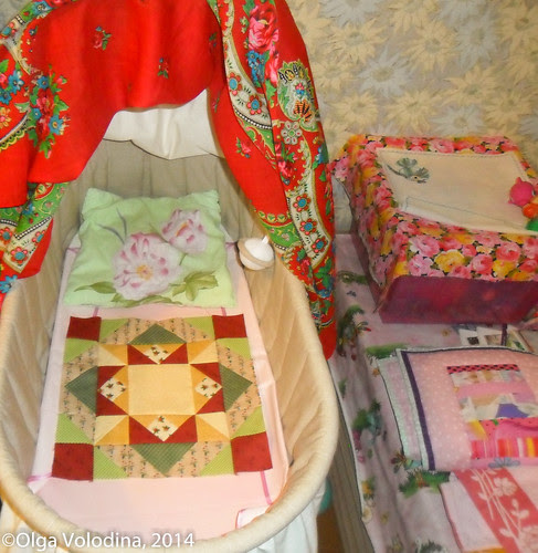 Olga's_2nd_quilt-2