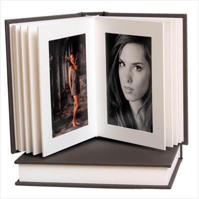 Artisan Slip In Photo Albums