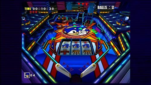 Sonic Adventure (XBLA/PSN)