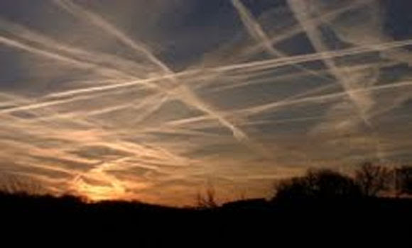 Chemtrails Frightening Lesser-Known Facts