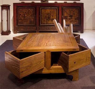 Jeri S Organizing Amp Decluttering News Coffee Tables With