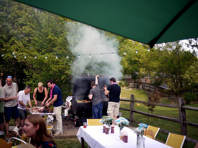 Penny & Arnold BBQ