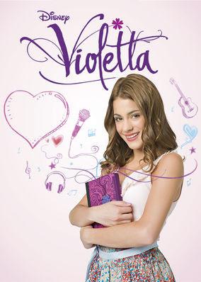 Violetta - Season 1