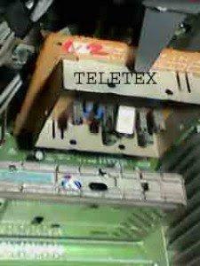 modul-teletex