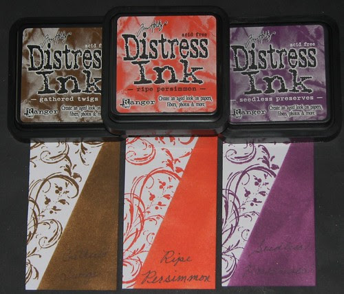 Autumn LE Distress Inks 006