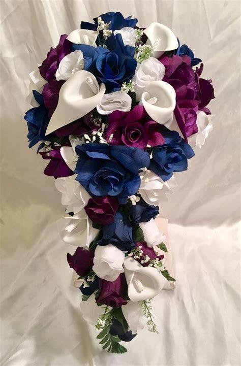 Best 25  Navy blue flowers ideas on Pinterest   Navy