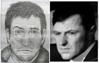 Gerry suspect