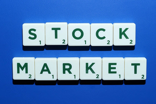 Trading in stock market
