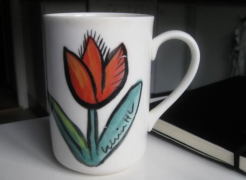 cup :: kopp #1