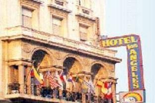 Hotel Los Angeles Montevideo