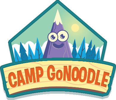 Camp GoNoodle