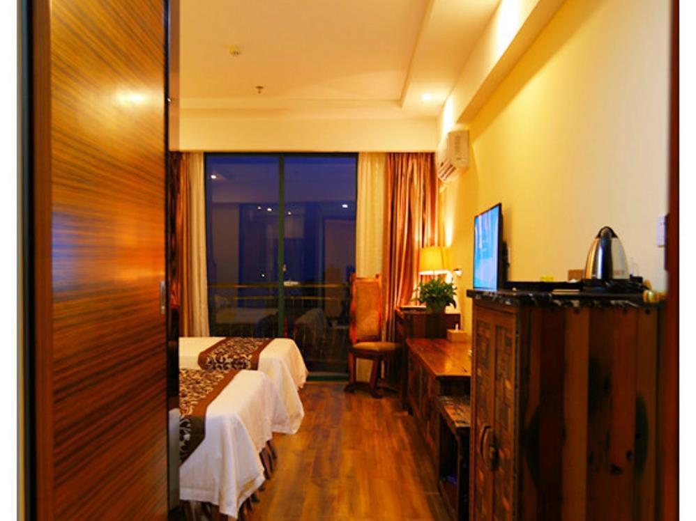 Price Beihai Coastline Holiday Hotel Weizhou Island Branch