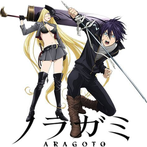 Noragami Aragoto ( Season 2)   Anime Icon by Wasir525 on