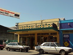 Shop, Hastings