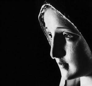 Imagem de Nossa Senhora de Fátima chorou em Nova Orleans (EUA) em 1972