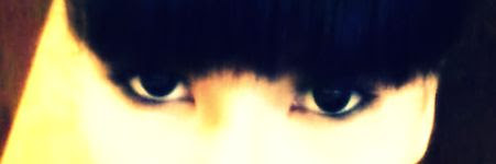 occhi Una Donna Thailandese