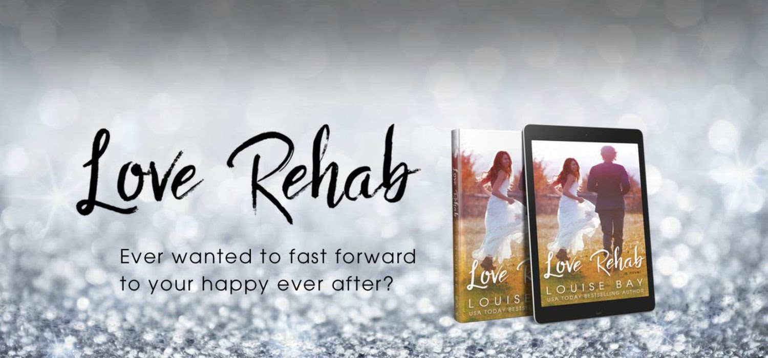 Image result for Love rehab louise bay