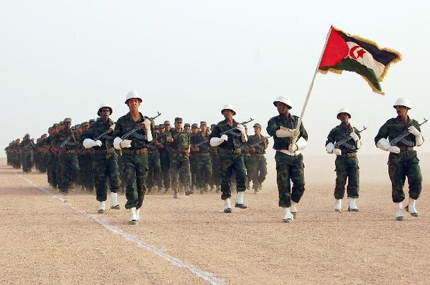 El derecho a la libre determinación del pueblo del Sáhara Occidental frente a la realpolitik