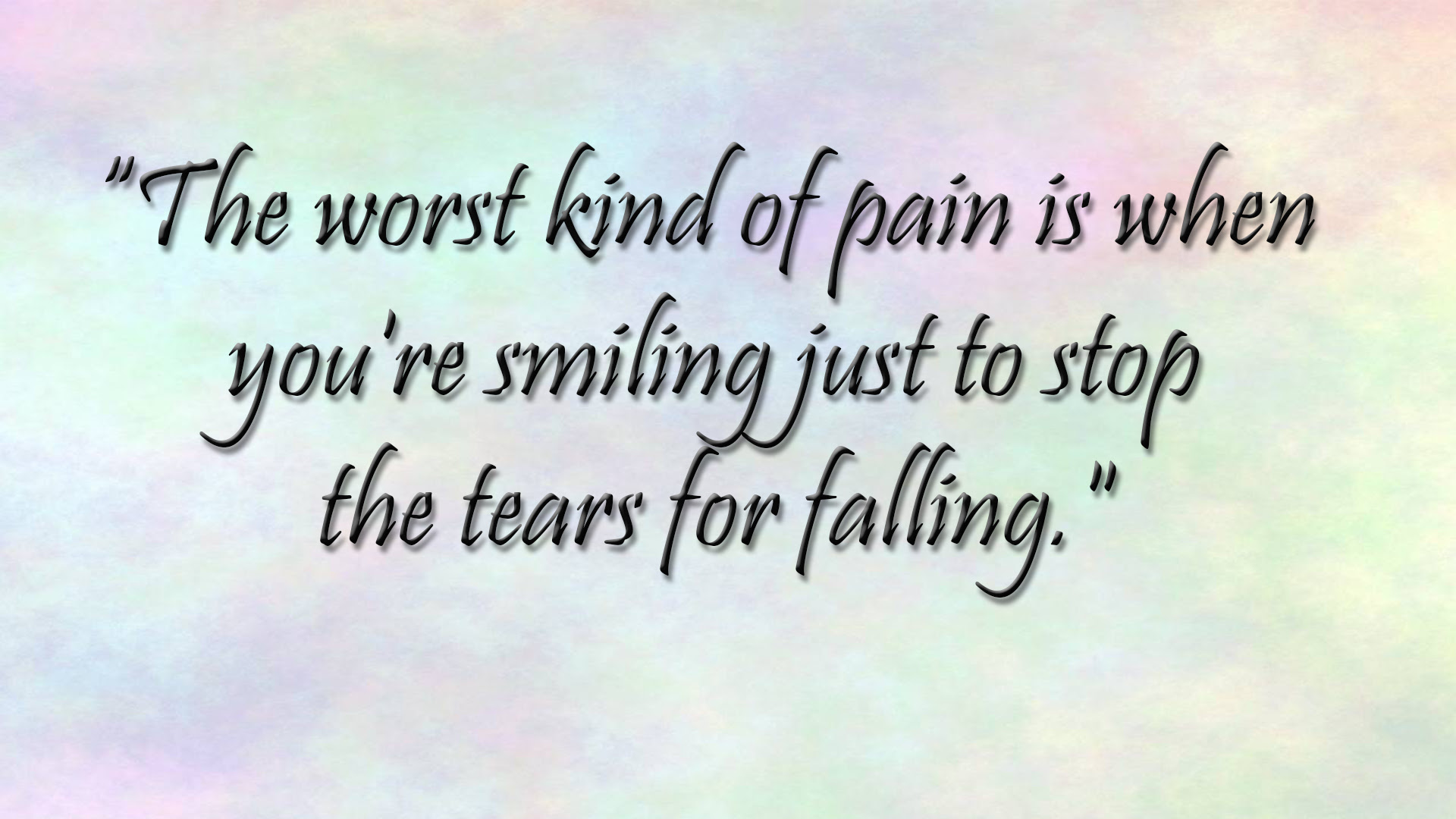 Feeling Sad Quotes Hd Images Quotes About Sadness