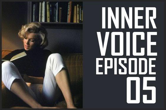 """Your spiritual masterour spiritual master....."" |   Inner Voice | EP- 5"