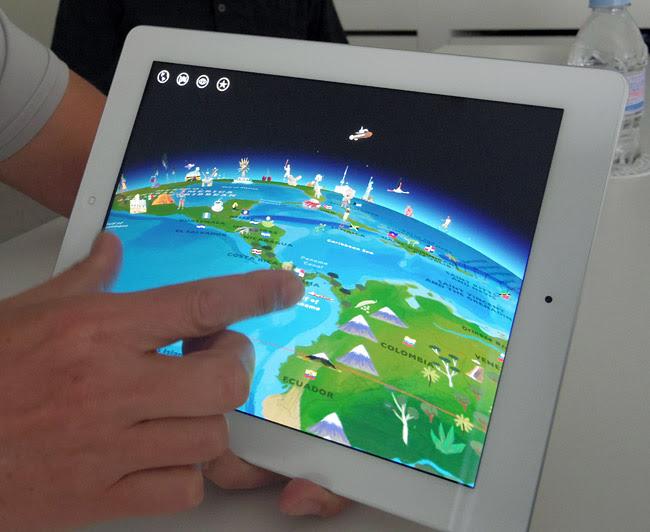 朝日新聞デジタルこの夏注目のios向けアプリ周辺機器を一足先に
