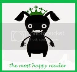 The Most Happy Reader