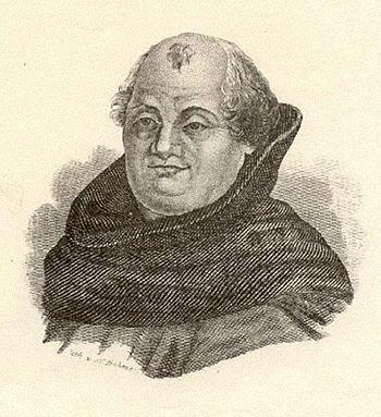 Deutsch: Johann Tetzel