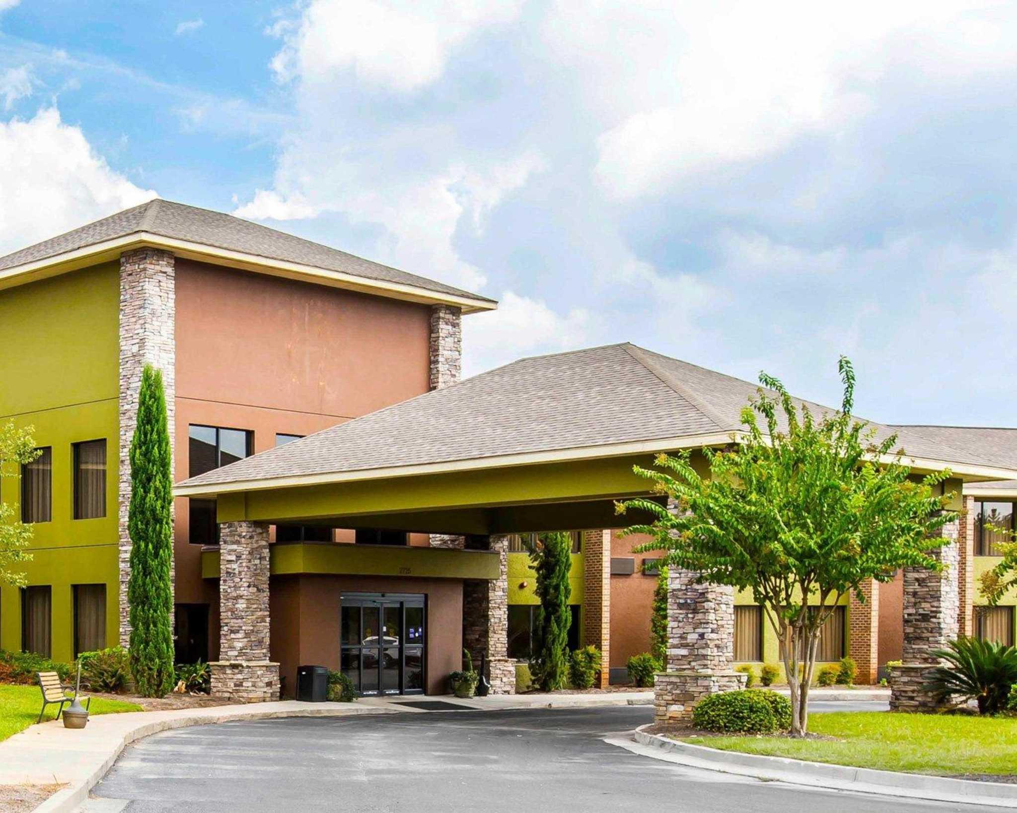 Comfort Inn in Warner Robins, GA - (478) 953-3...